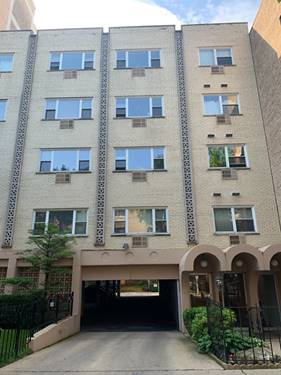 619 W Stratford Unit 401, Chicago, IL 60657 Lakeview