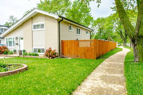 606 N 2nd, Villa Park, IL 60181
