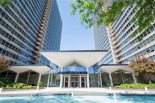 3550 N Lake Shore Unit 1504, Chicago, IL 60657 Lakeview