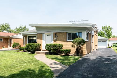 10846 Hastings, Westchester, IL 60154