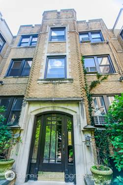 545 W Brompton Unit 2N, Chicago, IL 60657 Lakeview