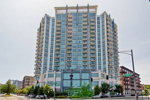 1600 S Indiana Unit 1510, Chicago, IL 60616 South Loop