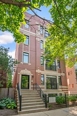 1827 N Larrabee Unit 1, Chicago, IL 60614 Lincoln Park