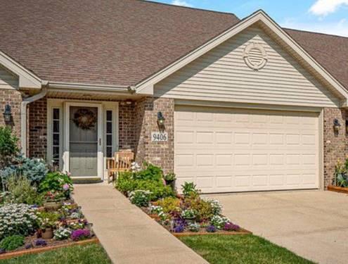 9406 Saratoga, Hickory Hills, IL 60457