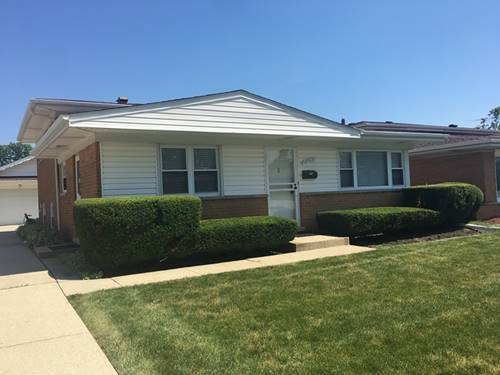 8903 Oak Park, Morton Grove, IL 60053