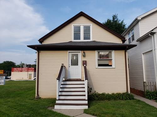1011 S 2nd, Maywood, IL 60153