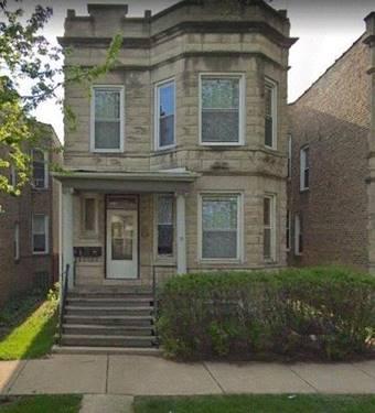 2453 N Mozart, Chicago, IL 60647 Logan Square
