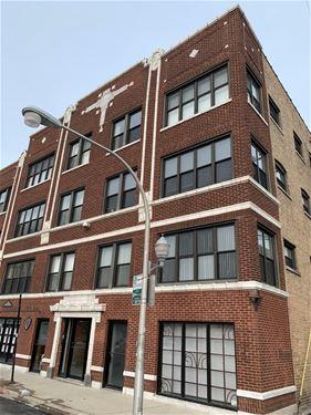 4749 N Spaulding Unit 3S, Chicago, IL 60625 Albany Park