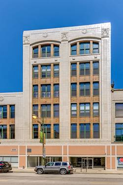 3151 N Lincoln Unit 514, Chicago, IL 60657 Lakeview