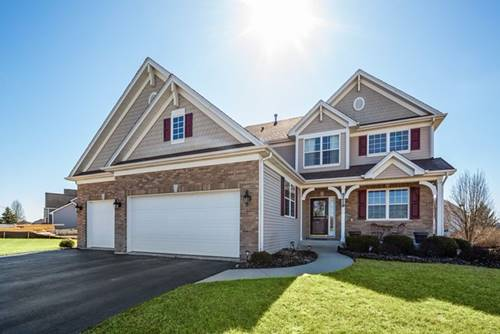 5219 Greenshire, Lake In The Hills, IL 60156
