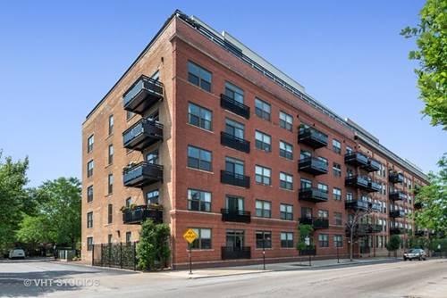 1735 W Diversey Unit 221, Chicago, IL 60614 Lincoln Park