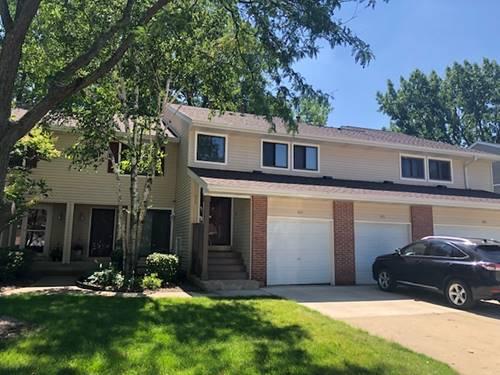 923 Pinetree, Buffalo Grove, IL 60089