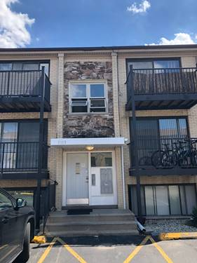 5113 N East River Unit 1K, Chicago, IL 60656 O'Hare