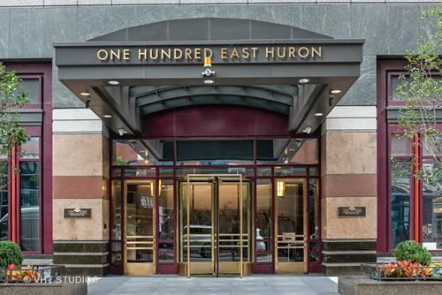 100 E Huron Unit 4104, Chicago, IL 60611 River North