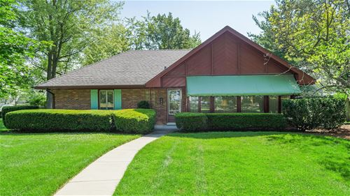 110 The, Hinsdale, IL 60521