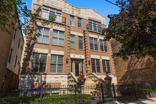 2520 N Southport Unit 1N, Chicago, IL 60614 Lincoln Park
