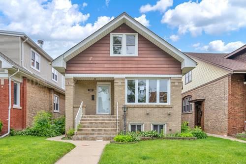 5453 W Berenice, Chicago, IL 60641 Portage Park