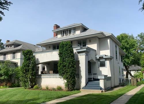 623 N Grove, Oak Park, IL 60302