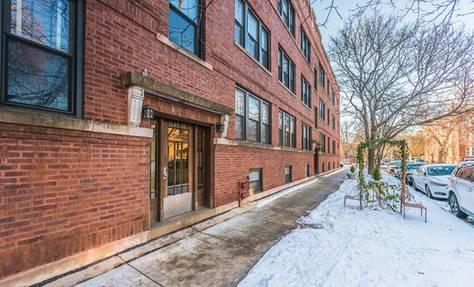 1651 W Balmoral Unit 3, Chicago, IL 60640 Andersonville
