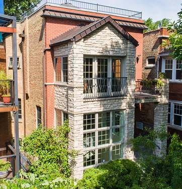 4420 N Campbell, Chicago, IL 60625 Ravenswood