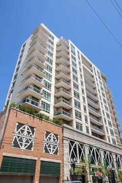 230 W Division Unit 1508, Chicago, IL 60610 Old Town