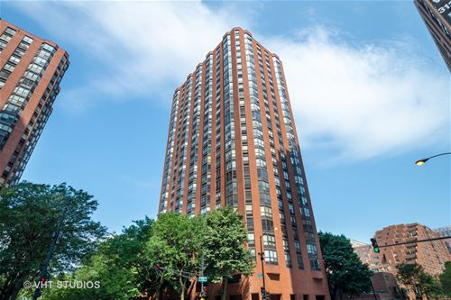 899 S Plymouth Unit 410, Chicago, IL 60605 South Loop
