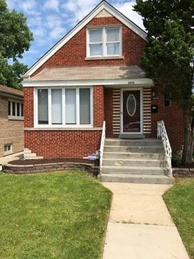 3939 N Cumberland, Chicago, IL 60634 Irving Woods