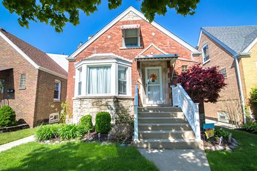 5604 S Melvina, Chicago, IL 60638 Garfield Ridge