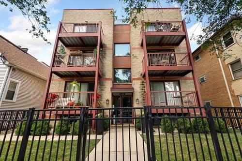 4716 W Addison Unit 3W, Chicago, IL 60641 Old Irving Park
