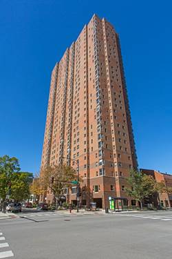 100 W Chestnut Unit 1209, Chicago, IL 60610 Old Town
