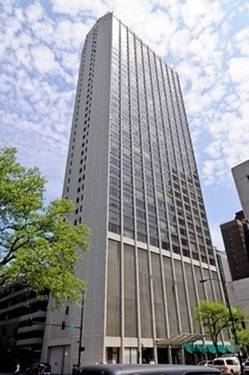 2 E Oak Unit 1008, Chicago, IL 60611 Gold Coast