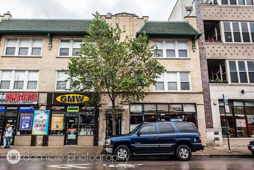 3105 W Lawrence Unit 2, Chicago, IL 60625 Albany Park