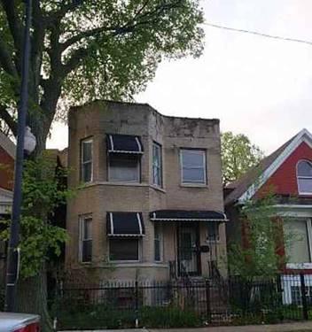 4120 W 5th, Chicago, IL 60624 Lawndale