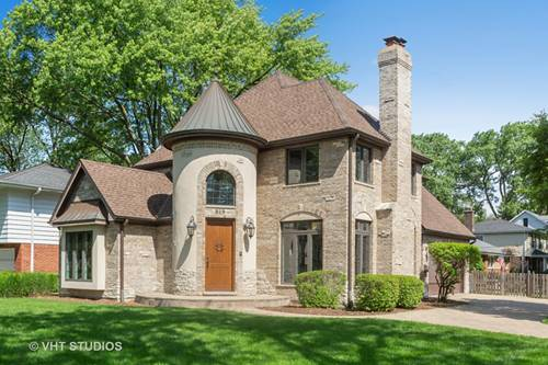 519 The, Hinsdale, IL 60521