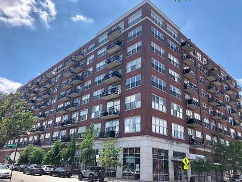 6 S Laflin Unit 903, Chicago, IL 60607 West Loop
