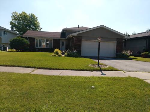 15707 Rob Roy, Oak Forest, IL 60452
