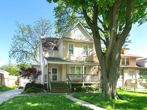 10943 S Homewood, Chicago, IL 60643 Morgan Park