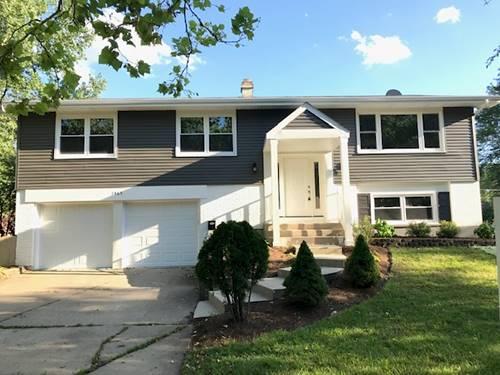 1465 Rosedale, Hoffman Estates, IL 60169