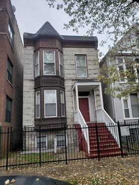 4620 S Evans, Chicago, IL 60653 Bronzeville