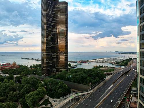 505 N Lake Shore Unit 2302, Chicago, IL 60611 Streeterville