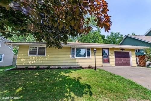 921 Townsend, Sycamore, IL 60178