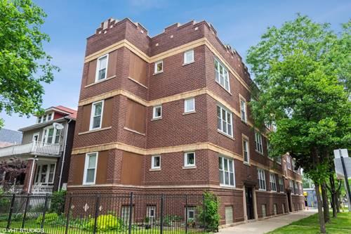 3220 W Leland Unit 2B, Chicago, IL 60625 Albany Park