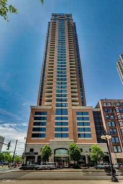 1160 S Michigan Unit 3902, Chicago, IL 60605 South Loop