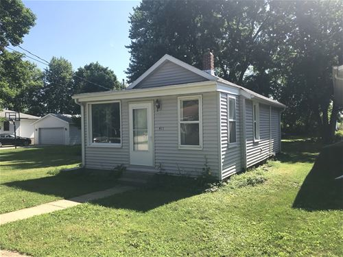 411 S Maple, Wyanet, IL 61379
