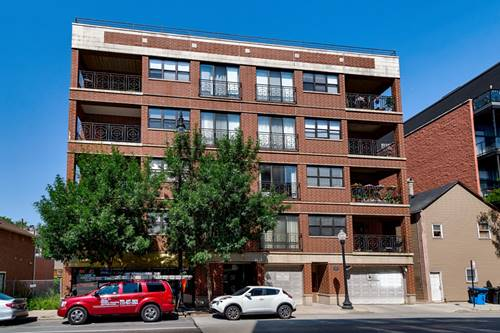 1618 S Halsted Unit 4D, Chicago, IL 60608 Pilsen