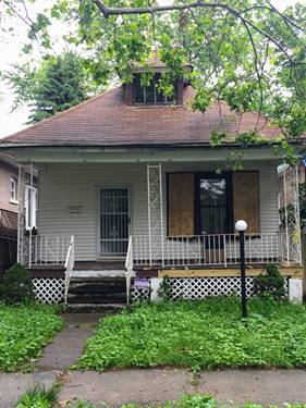 7743 S Langley, Chicago, IL 60619 Chatham