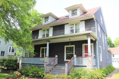 9412 S Longwood, Chicago, IL 60643 Beverly