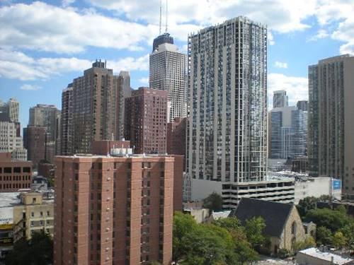 1212 N La Salle Unit 1405, Chicago, IL 60610 Old Town