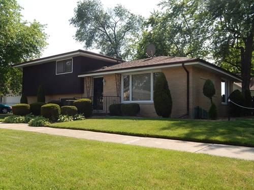 8900 Meade, Oak Lawn, IL 60453