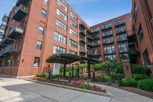 2323 W Pershing Unit 408, Chicago, IL 60609